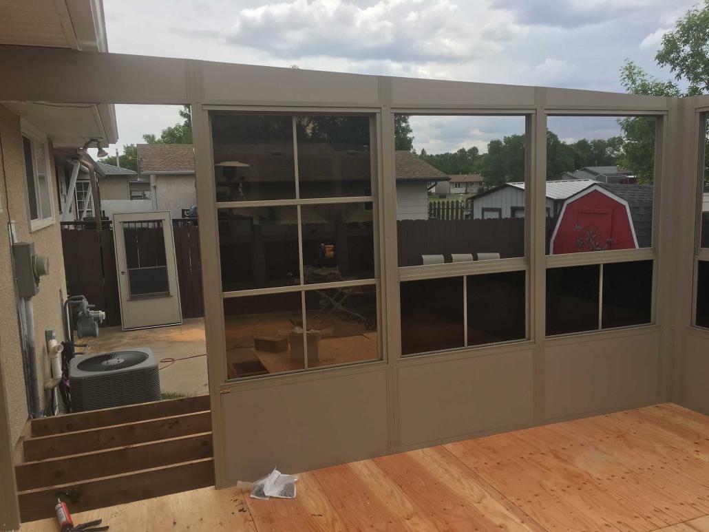 sunroom mid build progress pic-job from 2018