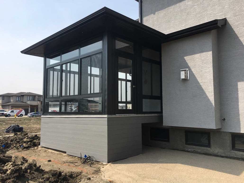 sunspace sunrooms renovation to your house